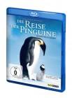 Die Reise der Pinguine [Blu-ray] Neuwertig