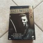 Halloween Box   |  Michael Myers  |  John Carpenter
