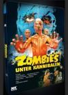 Zombies unter Kannibalen - Metalpak XT Video - Blu Ray