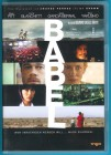 Babel DVD Brad Pitt, Cate Blanchett NEUWERTIG