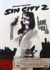 Sin City 2 - A Dame to Kill For - Mediabook