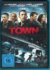 The Town - Stadt ohne Gnade DVD Ben Affleck NEUWERTIG