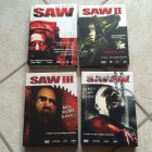 Saw Collectors Edition / SELTEN | Limited | Jigsaw