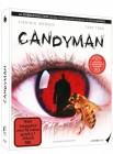 Candyman- Mediabook lim. 4000 (Blu Ray) Alive NEU/OVP