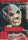 Evil Spookies - Die Killerdämonen (Uncut)