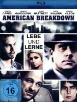 American Breakdown - LEBE UND LERNE (Blu-ray) OVP
