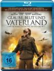 Glaube, Blut und Vaterland [Blu-ray] OVP