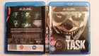 Blu-Ray ** The Task *Uncut*UK*Horror*RAR*BBFC18*