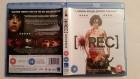 Blu-Ray ** REC 3 Genesis *Uncut*UK*Horror*RAR*BBFC18*