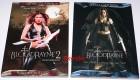 Bloodrayne 2 und Bloodrayne DVD - 4 DVD's - S E -