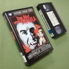 Das Blut von Dracula VHS Christopher Lee WARNER