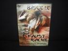 Bruce Le - Faust der Rache DVD VZ