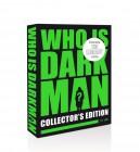 DARKMAN Trilogy - 3Blu-rays/4DVDs Box  Lim 2000 OVP