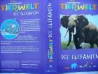Disneys Wunderbare Tierwelt - Die Elefanten ... Walt Disney