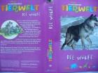 Disneys Wunderbare Tierwelt - Die Wölfe  ... Walt Disney