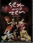 --- SEX AND ZEN - 3D - Limited Bluray STEELBOOK ---