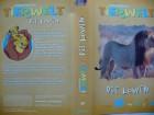 Disneys Wunderbare Tierwelt - Die Löwen  ... Walt Disney