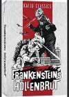FRANKENSTEINS HÖLLENBRUT - Kaiju Classic - Special Edition