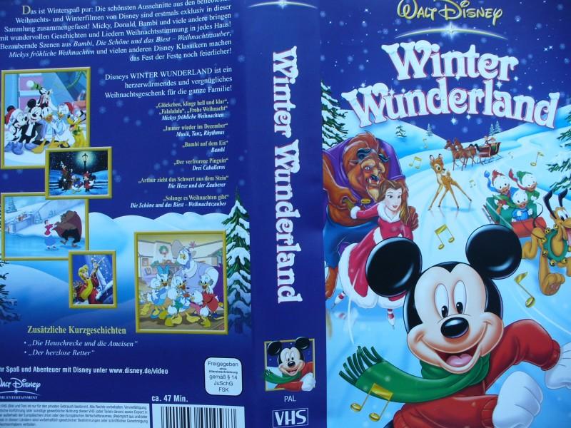 Winter Wunderland ... Walt Disney !!! kaufen | Filmundo
