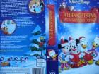 Weihnachtsspass mit Micky und Donald  ...   Walt Disney !!!