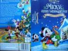 Micky´s grosses Weihnachtsfest  ...   Walt Disney !!!