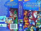 Jiminy Cricket´s Christmas ... Walt Disney .. engl. Version
