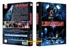 *LEVIATHAN *UNCUT* COVER A *84 DVD+BLU-RAY MEDIABOOK* OVP