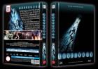Leviathan - Mediabook C (Blu Ray+DVD) 84 NEU/OVP