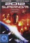 2012 Supernova DVD OVP