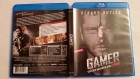Blu-Ray ** Gamer - Extended Cut *Uncut*Deutsch*RAR*Butler*