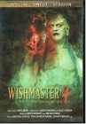 WISHMASTER 4 / SPECIAL UNCUT VERSION