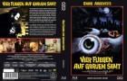 NSM: Vier Fliegen auf grauem Samt Mediabook Cover C