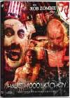 ROB ZOMBIES HAUS DER 1000 LEICHEN Mediabook Cover C