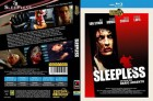 Edition Tonfilm: Sleepless - Mediabook  DVD+Blu Ray Cover B
