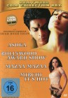 Bollywood - Bollywood Gold Collection Box (4 Filme / 2 DVDs)