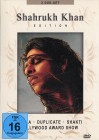 Bollywood - Shahrukh Khan Edition (2DVD-Set / Schuber)