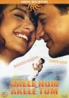 Bollywood - Akele Hum Akele Tum (Doppel DVD Edition /Schuber