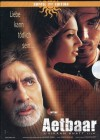 Bollywood - Aetbaar - Liebe kann tödlich sein 2DVDs/Schuber)