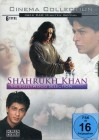 Bollywood - Shahrukh Khan - The Bollywood Selection (Schuber