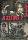 Azumi 2 - Death or Love (uncut / 2DVD Metal Edition)