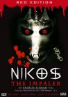 LP: NIKOS The Impaler Red Edition Reloaded 08 kl.Hartbox