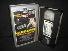 Hardcore - Ein Vater sieht rot VHS RCA Columbia silber