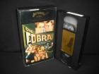 Die Cobra VHS Arcade Glasbox