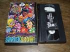 Super Horrorama Shriek Show VHS Something Weird Video