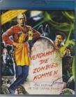 The Return of the Living Dead Uncut -  deutsche Blu Ray NEU