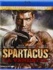 Spartacus - Staffel 2 - Vengeance [BR (deutsch/uncut) NEU