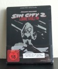 Sin City 2 - Blu ray Steelbook - Limited Uncut Ed. *NEU&OVP*