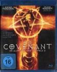 The Covenant - Im Auftrag des Teufels 2 - Der Teufelspakt