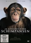 Im Königreich der Schimpansen DVD Neuwertig