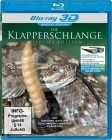 Die Klapperschlange - Wildlife Edition [3D+2D Blu-ray] OVP